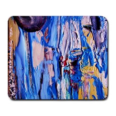 Point Of View 3/1 Large Mousepads by bestdesignintheworld