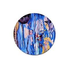Point Of View 3/1 Magnet 3  (round) by bestdesignintheworld