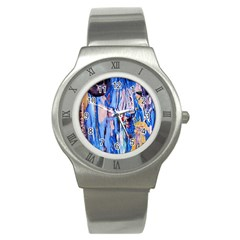 Point Of View 3/1 Stainless Steel Watch by bestdesignintheworld