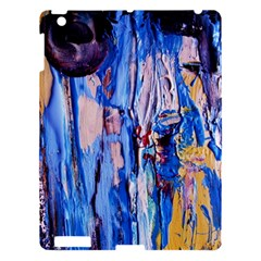 Point Of View 3/1 Apple Ipad 3/4 Hardshell Case by bestdesignintheworld