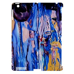 Point Of View 3/1 Apple Ipad 3/4 Hardshell Case (compatible With Smart Cover) by bestdesignintheworld