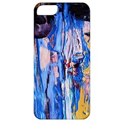 Point Of View 3/1 Apple Iphone 5 Classic Hardshell Case by bestdesignintheworld