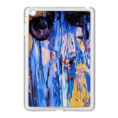 Point Of View 3/1 Apple Ipad Mini Case (white) by bestdesignintheworld