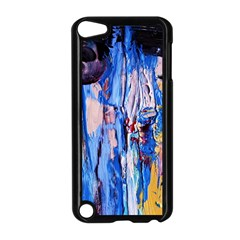 Point Of View 3/1 Apple Ipod Touch 5 Case (black) by bestdesignintheworld
