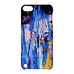 Point Of View 3/1 Apple Ipod Touch 5 Hardshell Case With Stand by bestdesignintheworld
