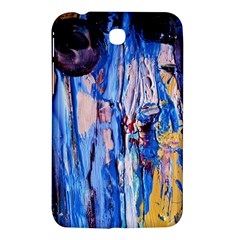 Point Of View 3/1 Samsung Galaxy Tab 3 (7 ) P3200 Hardshell Case  by bestdesignintheworld