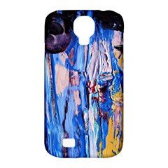 Point Of View 3/1 Samsung Galaxy S4 Classic Hardshell Case (pc+silicone) by bestdesignintheworld