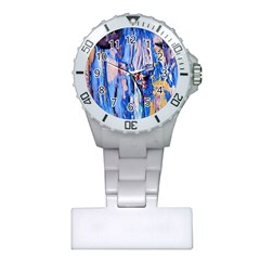 Point Of View 3/1 Plastic Nurses Watch by bestdesignintheworld