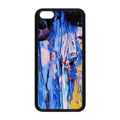Point Of View 3/1 Apple Iphone 5c Seamless Case (black) by bestdesignintheworld