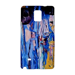 Point Of View 3/1 Samsung Galaxy Note 4 Hardshell Case by bestdesignintheworld