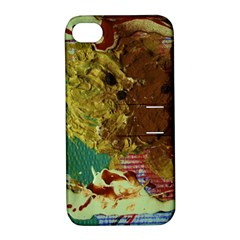 Doves Matchmaking 2 Apple Iphone 4/4s Hardshell Case With Stand by bestdesignintheworld