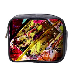 Absurd Theater In And Out 12 Mini Toiletries Bag 2 Side by bestdesignintheworld