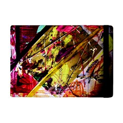 Absurd Theater In And Out 12 Apple Ipad Mini Flip Case by bestdesignintheworld
