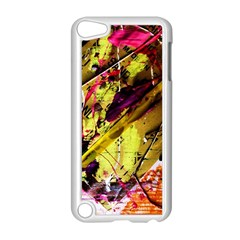Absurd Theater In And Out 12 Apple Ipod Touch 5 Case (white) by bestdesignintheworld