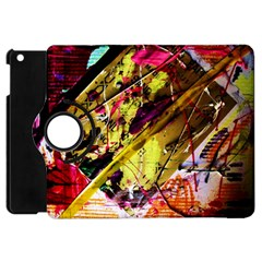 Absurd Theater In And Out 12 Apple Ipad Mini Flip 360 Case by bestdesignintheworld
