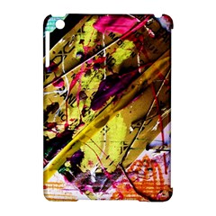 Absurd Theater In And Out 12 Apple Ipad Mini Hardshell Case (compatible With Smart Cover) by bestdesignintheworld