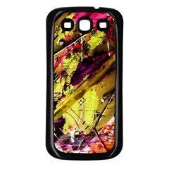 Absurd Theater In And Out 12 Samsung Galaxy S3 Back Case (black) by bestdesignintheworld