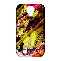 Absurd Theater In And Out 12 Samsung Galaxy S4 Classic Hardshell Case (pc+silicone) by bestdesignintheworld