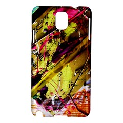 Absurd Theater In And Out 12 Samsung Galaxy Note 3 N9005 Hardshell Case by bestdesignintheworld