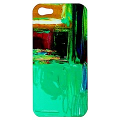Marakesh 9 Apple Iphone 5 Hardshell Case by bestdesignintheworld