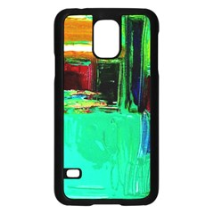 Marakesh 9 Samsung Galaxy S5 Case (black) by bestdesignintheworld