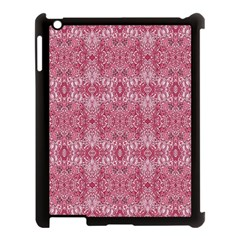 Colorful 28 Apple Ipad 3/4 Case (black) by ArtworkByPatrick