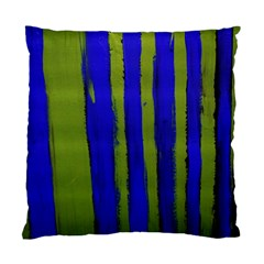 Stripes 4 Standard Cushion Case (two Sides) by bestdesignintheworld