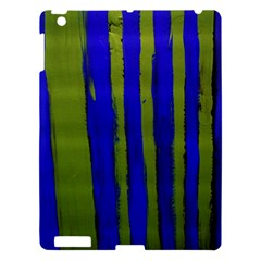 Stripes 4 Apple Ipad 3/4 Hardshell Case by bestdesignintheworld