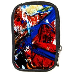 Mixed Feelings 9 Compact Camera Cases by bestdesignintheworld