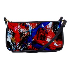 Mixed Feelings 9 Shoulder Clutch Bags by bestdesignintheworld