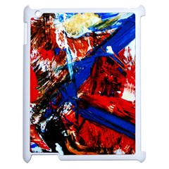 Mixed Feelings 9 Apple Ipad 2 Case (white) by bestdesignintheworld