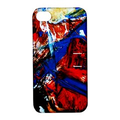 Mixed Feelings 9 Apple Iphone 4/4s Hardshell Case With Stand by bestdesignintheworld