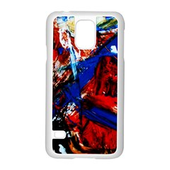 Mixed Feelings 9 Samsung Galaxy S5 Case (white) by bestdesignintheworld