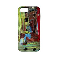 Point Of View 9 Apple Iphone 5 Classic Hardshell Case (pc+silicone) by bestdesignintheworld