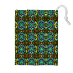 Colorful 29 Drawstring Pouches (extra Large)
