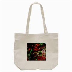 Bloody Coffee 2 Tote Bag (cream) by bestdesignintheworld