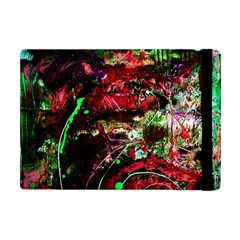 Bloody Coffee 2 Apple Ipad Mini Flip Case by bestdesignintheworld