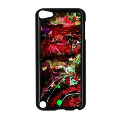 Bloody Coffee 2 Apple Ipod Touch 5 Case (black) by bestdesignintheworld