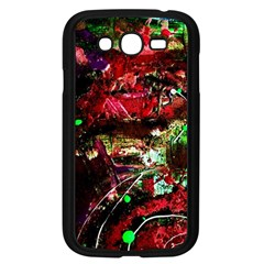 Bloody Coffee 2 Samsung Galaxy Grand Duos I9082 Case (black) by bestdesignintheworld