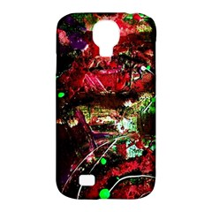 Bloody Coffee 2 Samsung Galaxy S4 Classic Hardshell Case (pc+silicone) by bestdesignintheworld