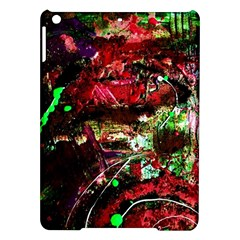 Bloody Coffee 2 Ipad Air Hardshell Cases by bestdesignintheworld