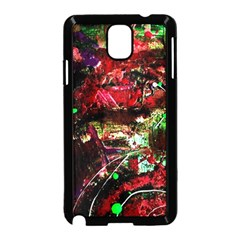 Bloody Coffee 2 Samsung Galaxy Note 3 Neo Hardshell Case (black) by bestdesignintheworld