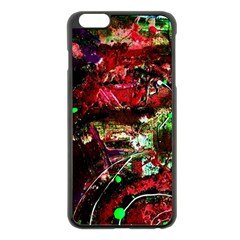 Bloody Coffee 2 Apple Iphone 6 Plus/6s Plus Black Enamel Case by bestdesignintheworld