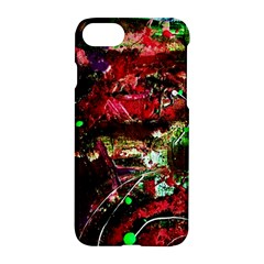 Bloody Coffee 2 Apple Iphone 7 Hardshell Case by bestdesignintheworld