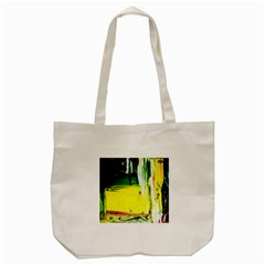 Poppies In An Abandoned Yard 10 Tote Bag (cream) by bestdesignintheworld