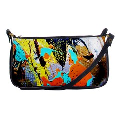 Africa  Kenia Shoulder Clutch Bags by bestdesignintheworld