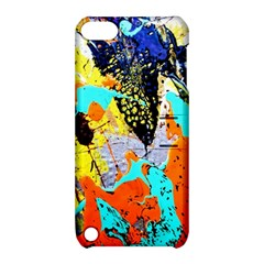 Africa  Kenia Apple Ipod Touch 5 Hardshell Case With Stand by bestdesignintheworld