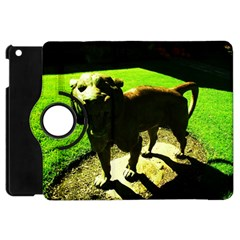 Guard 2 Apple Ipad Mini Flip 360 Case by bestdesignintheworld