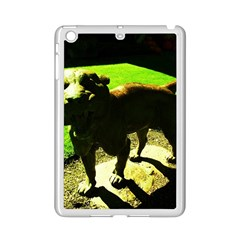 Guard 2 Ipad Mini 2 Enamel Coated Cases by bestdesignintheworld