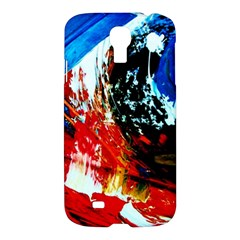 Mixed Feelings 4 Samsung Galaxy S4 I9500/i9505 Hardshell Case by bestdesignintheworld